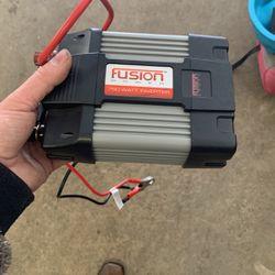 750 Watt Inverter for Sale in Easton,  WA