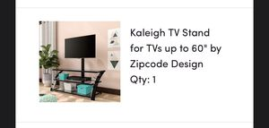 Kaleigh TV stand for Sale in LAKE CLARKE, FL