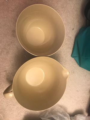 Mixing bowls for Sale in Sterling, VA