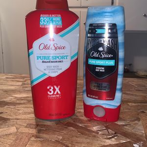 Old Spice Body Wash - Pure Sport for Sale in Ontario, CA