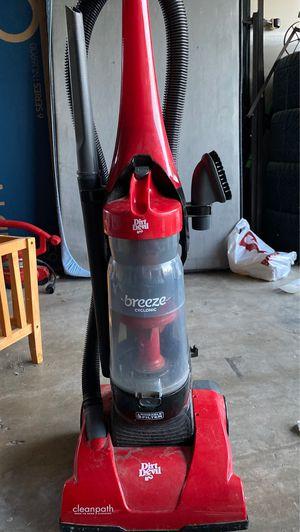 Dirt Devil vacuum cleaner for Sale in Fresno, CA