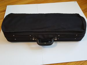 Used Violin (Size 1/2) with 3 bows and case. for Sale in undefined