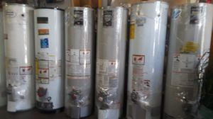For sale water heater today for 320 whit installation included for Sale in El Mirage, CA
