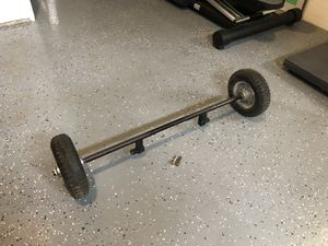 Motorcycle Training Wheels for Sale in Duvall, WA