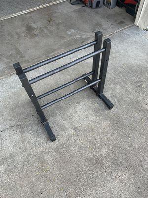 Dumbbell Rack for Sale in Leawood, KS