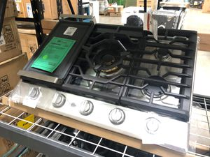 1 YR Warranty! Samsung Cooktop Built In 5 Burner #1959 for Sale in Gilbert, AZ