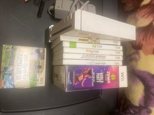 Wii for Sale in Rancho Cucamonga, CA
