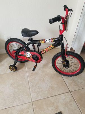 "16 "" Ryan's World Combo Panda bike for Sale in Winter Haven, FL"