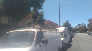 Roof rack for a van using for plumbing for Sale in Norwalk, CA