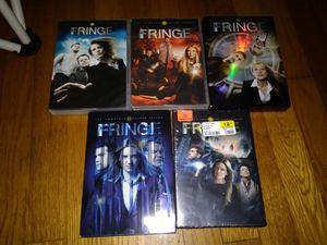 Fringe Complete Series for Sale in Kingsport, TN