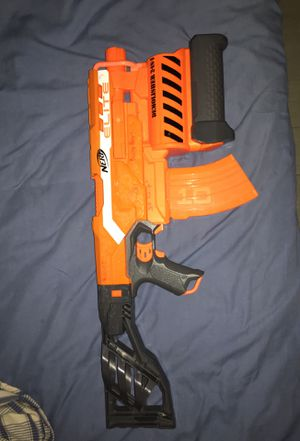 Nerf gun for Sale in Hollywood, FL