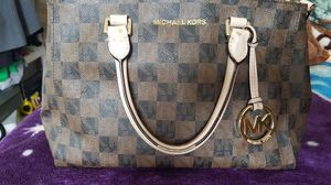 Ladies Michael Kors (approx 10X8X5) for Sale in Malden, MA