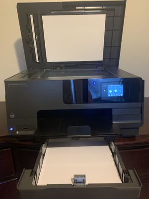 HP OfficeJet Pro 8610 all in one printer for Sale in Fort Myers, FL
