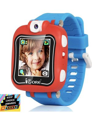 New iCore Durable Smart Watch for Kids, Kids Camera Games for Kids Ages 4-8, Digital Video Games Watches for Sale in Sacramento, CA