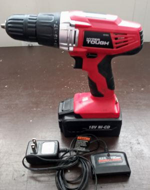 18V Cordless Drill for Sale in Frostproof, FL