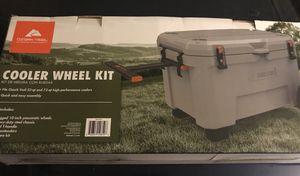 Brand New, Cooler Wheel Kit for Sale in Houston, TX