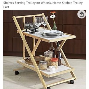 Kitchen Cart for Sale in Fresno, CA