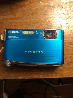 Finipix Digital Camera for Sale in Feura Bush, NY