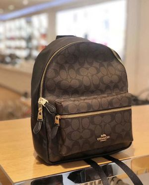 COACH BACKPACK NEW for Sale in Los Angeles, CA