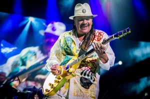 Santana, and doobie brothers tickets for Sale in Kennewick, WA