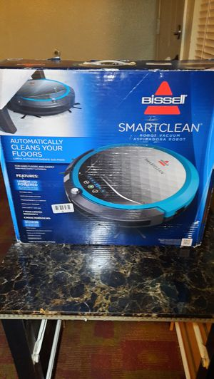 Smart clean robot vacume (used) for Sale in Las Vegas, NV