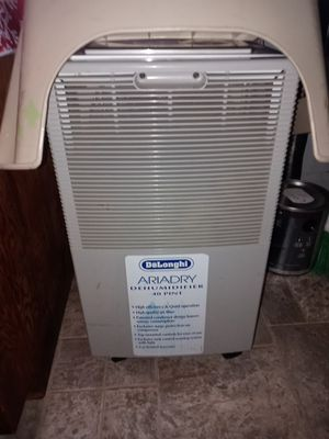 ariadry humidifer for Sale in Cranston, RI