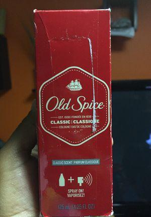 Old spice for Sale in Berwyn, IL