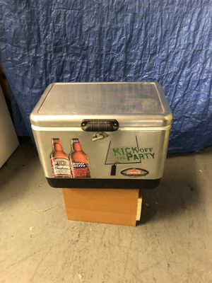 Coleman Stainless-Steel Cooler for Sale in Washington, DC