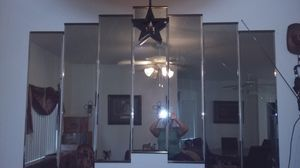 Wall mount mirrors for Sale in Las Vegas, NV