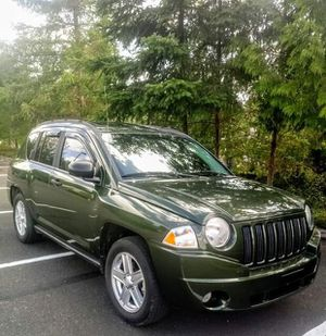 2007 Jeep Compass Only 76K Original miles for Sale in Sherwood, OR
