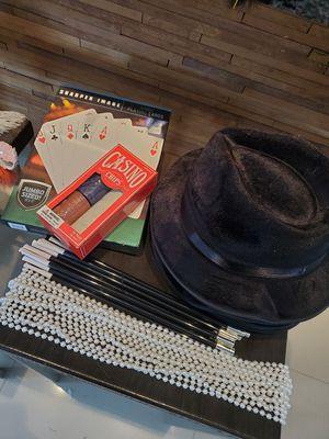 Gatsby party accessories for Sale in North Miami Beach, FL