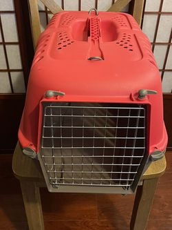 Midwest Spree Travel Pet Carrier, Dog Carrier Features Easy Assembly for Sale in Los Angeles,  CA