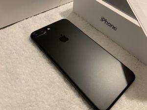 iPhone 7 Plus 128 GB Unlocked for Sale in Orlando, FL