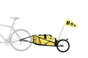 Bob Yak Plus bike trailer with dry sak for Sale in Clawson, MI