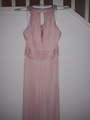 Long prom/bridesmaid dress for Sale in Chula Vista, CA