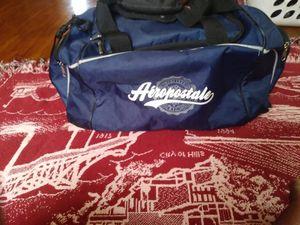 Aeropostle duffle bag for Sale in Wichita, KS