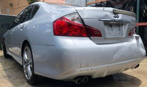 2006 2007 2008 2009 2010 INFINITI M35 M45 VQ45 PART OUT! for Sale in Fort Lauderdale, FL