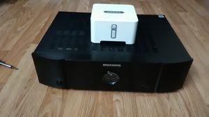 Marantz Amp and Sonos Pre Amp for Sale in Elizabeth, NJ