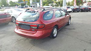 1999 ford taurus has 104xxx mil only $1200 cash only for Sale in Columbus, OH