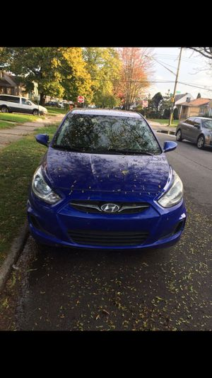 Hyundai accent 2014 for Sale in Dearborn, MI