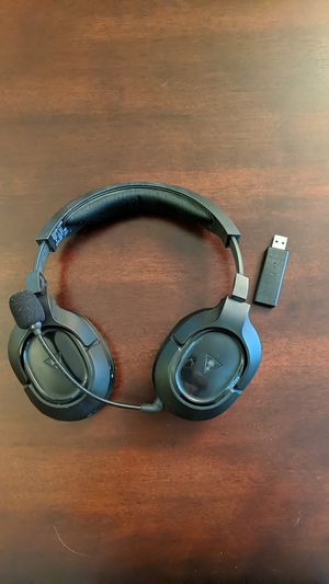 Turtle Beach Ear Force Stealth 420X Gaming Headset for Xbox for Sale in Gilbert, AZ