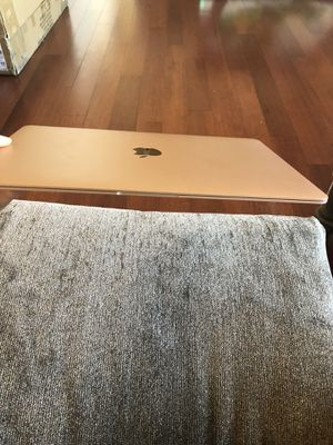 "New Apple MacBook Air 13.3""-Intel Core i5 - 8GB Memory-128GB SSD-Gold for Sale in Troy, MI"