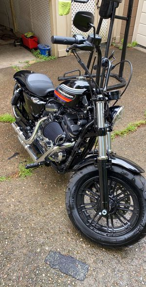 Harley Davidson 48 Special Sportster for Sale in Pittsburgh, PA