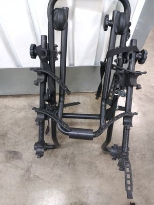 Bike rack for car for Sale in Playa del Rey, CA
