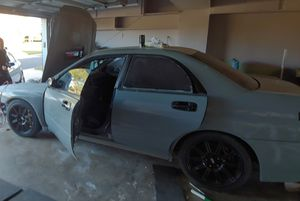 2003 wrx with 07 sti drivetrain swap for Sale in Galveston, TX