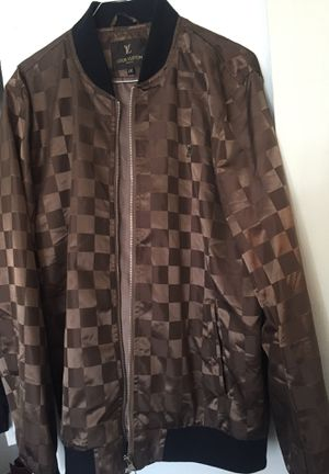 Louis Vuitton jacket for Sale in Silver Spring, MD