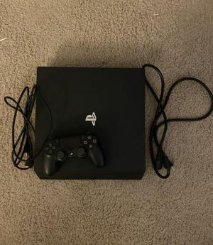 Got this new PS4..wanna dispense it out for Sale in New York, NY