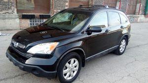 2007 honda CRV awd for Sale in Chicago, IL