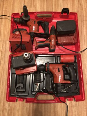 Hammer drill for Sale in Round Rock, TX