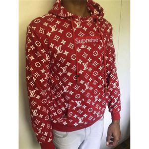 Red Hoodie Fits Size Small, Same Day Shipping for Sale in San Diego, CA